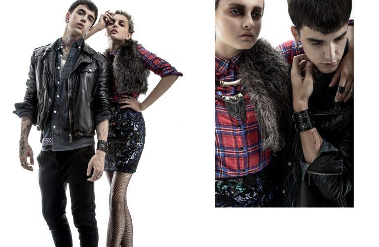 anthi zahou wearable art - editorial 34