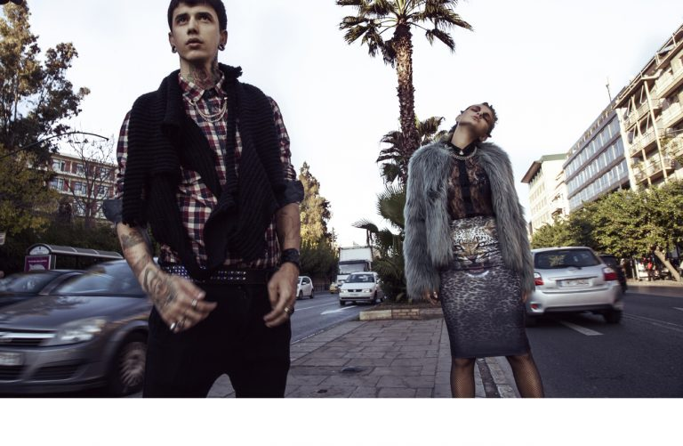 anthi zahou wearable art - editorial 37