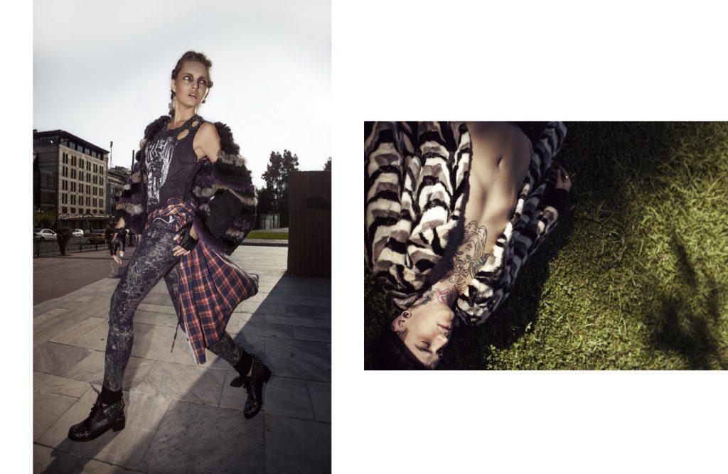 anthi zahou wearable art - editorial 38