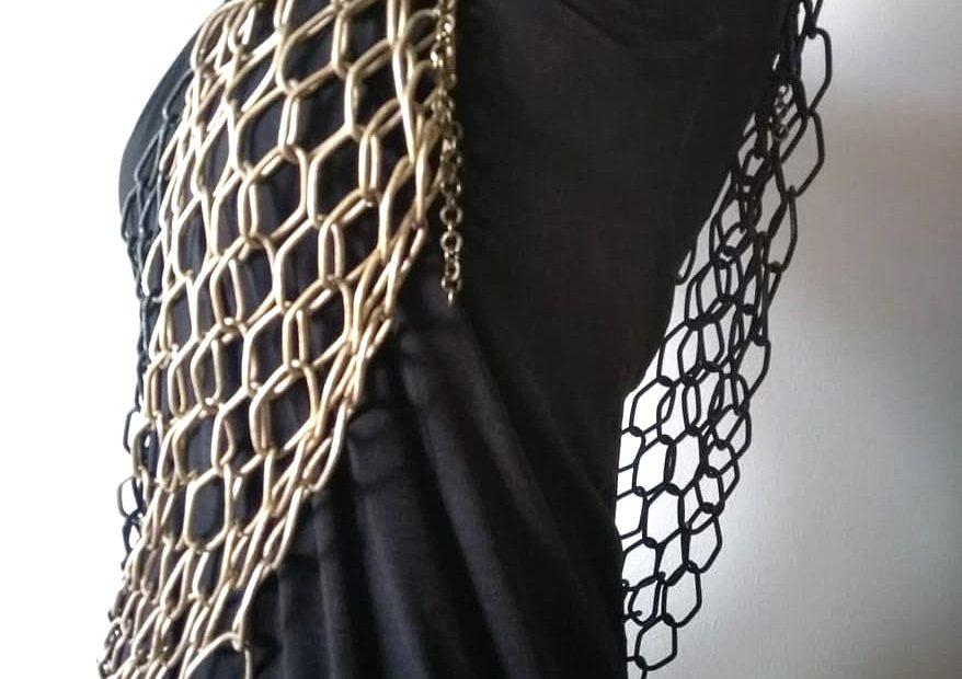 anthi zahou wearable art - item 26
