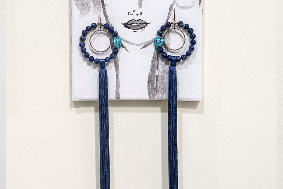 anthi zahou wearable art - exhibitions - one d