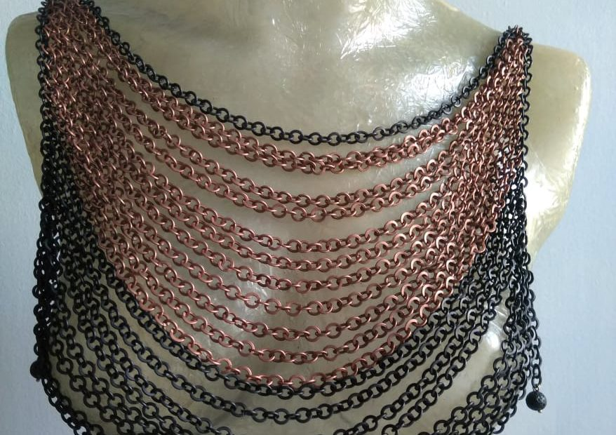 anthi zahou wearable art - item 2