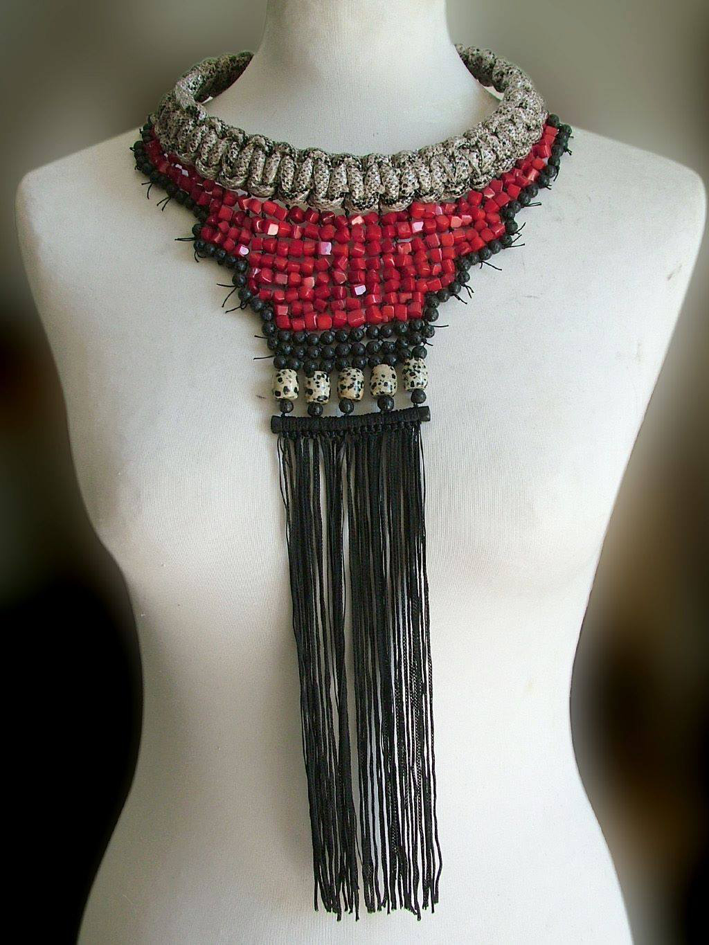 anthi zahou wearable art - item 5