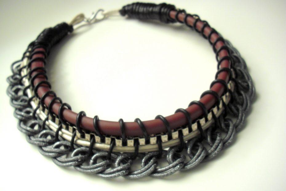 anthi zahou wearable art - item 21