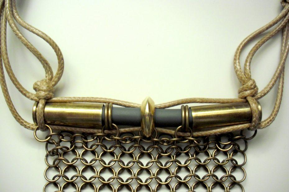 anthi zahou wearable art - item 17c