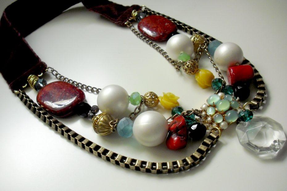 anthi zahou wearable art - item 27