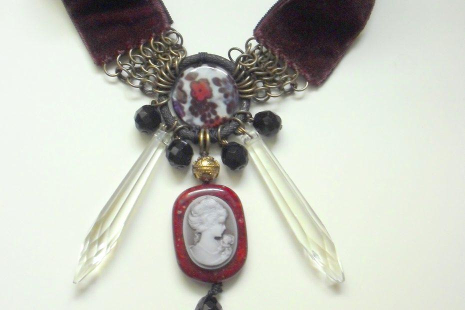 anthi zahou wearable art - item 22