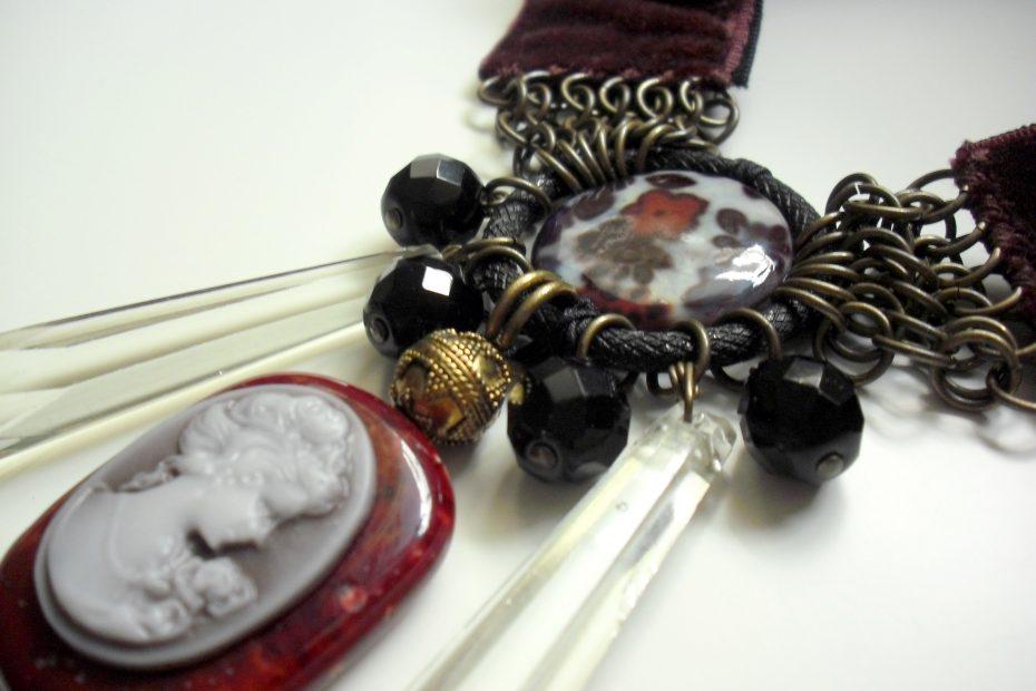 anthi zahou wearable art - item 22b