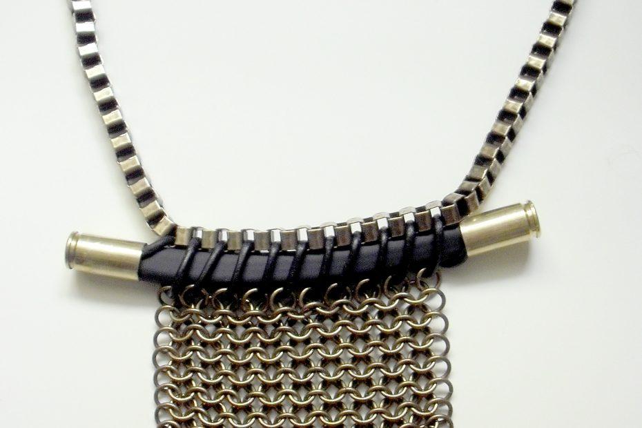 anthi zahou wearable art - item 29