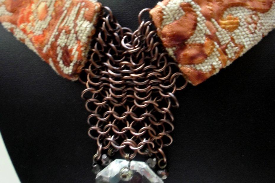 anthi zahou wearable art - item 30