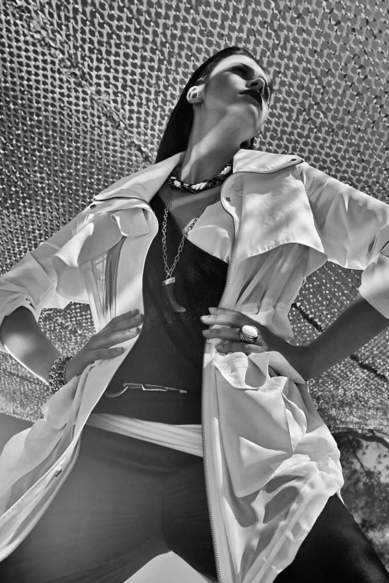 anthi zahou wearable art - editorial 41