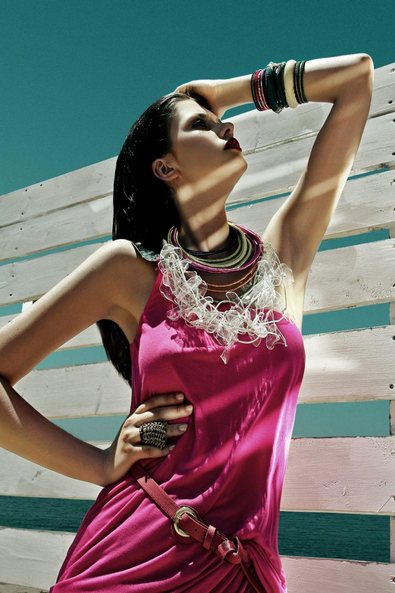 anthi zahou wearable art - editorial 44