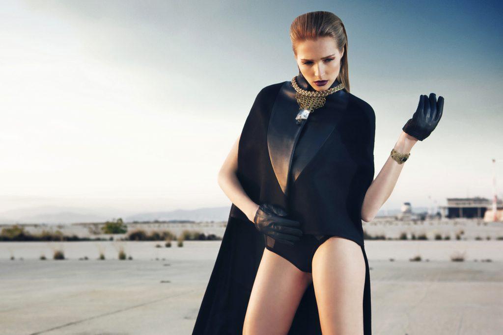 anthi zahou wearable art - editorial 22