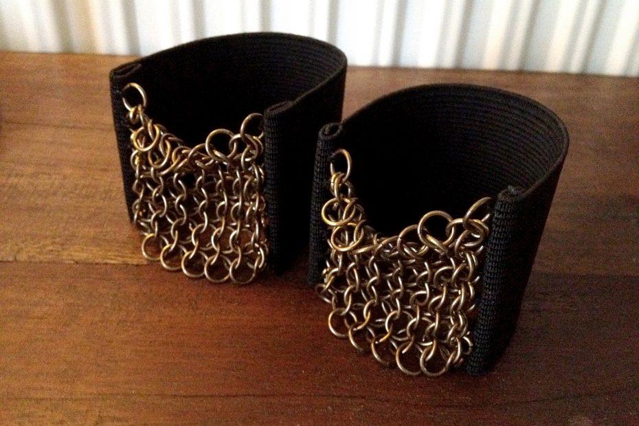 anthi zahou wearable art - item 34