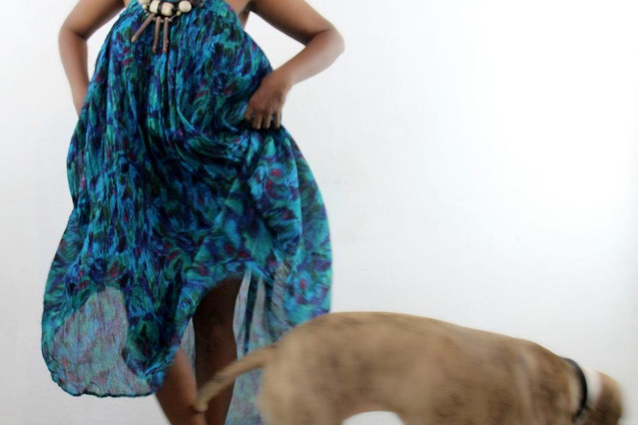 anthi zahou wearable art - item 37b