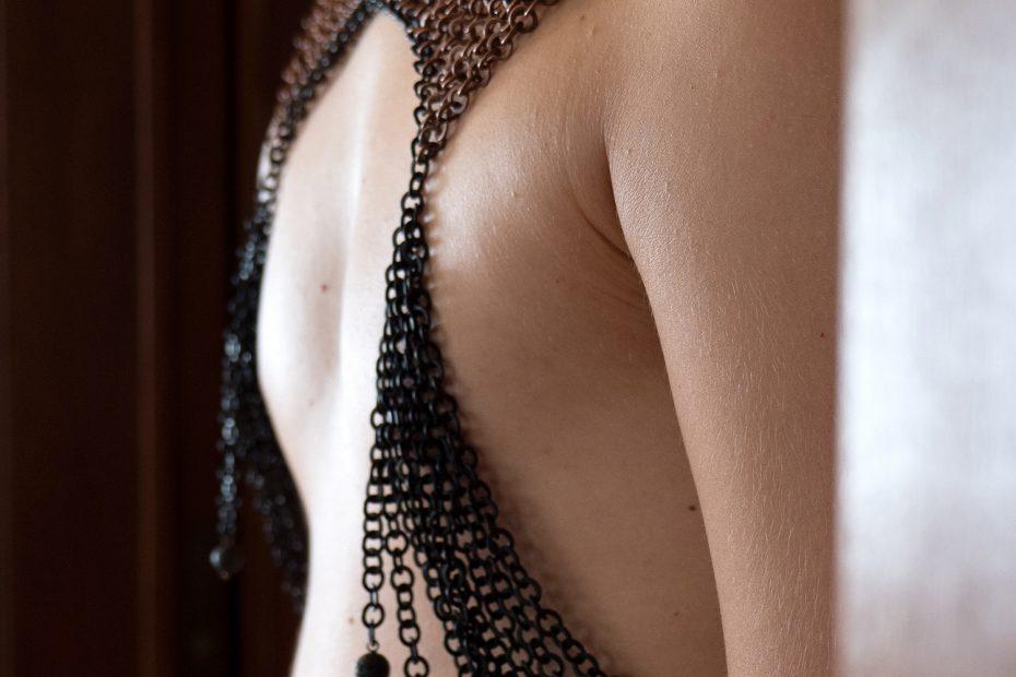 anthi zahou wearable art - item 42b