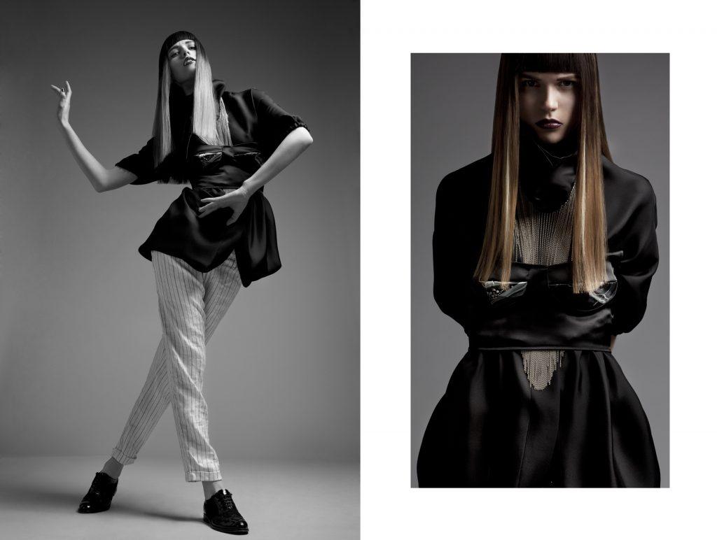 anthi zahou wearable art - editorial 25