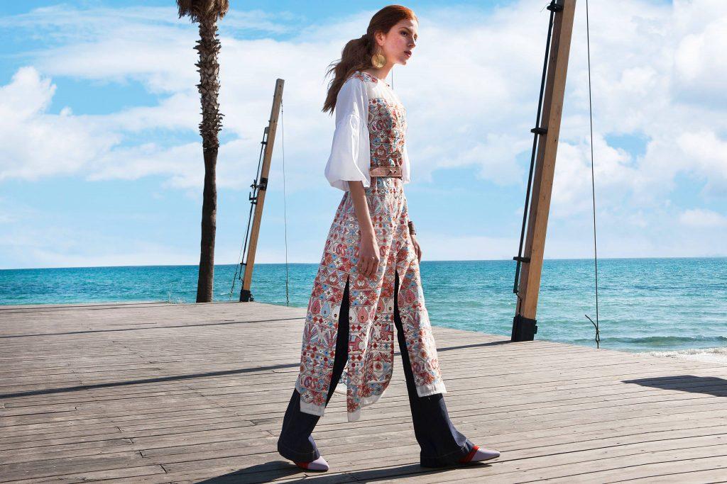anthi zahou wearable art - editorial 12