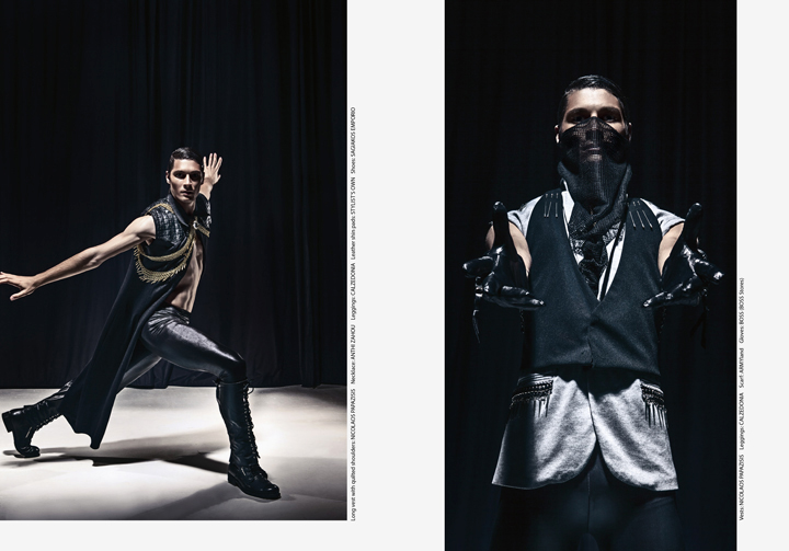 anthi zahou wearable art - editorial 14