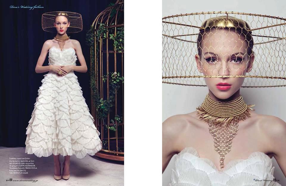 anthi zahou wearable art - editorial 2