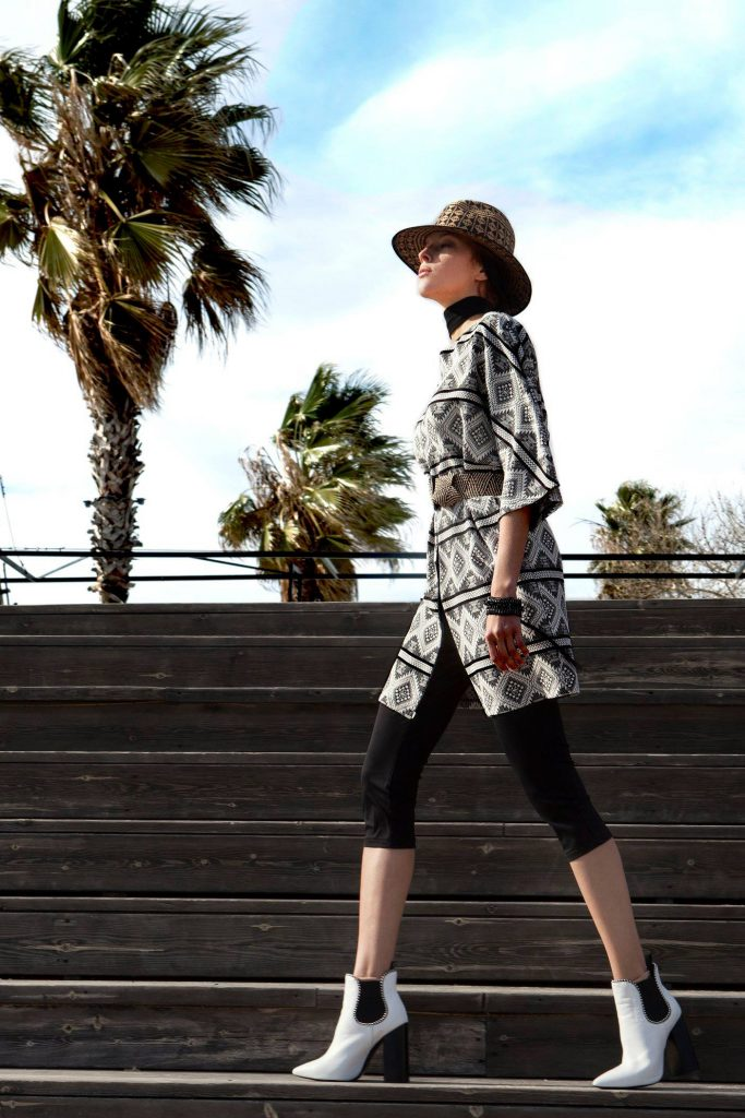 anthi zahou wearable art - editorial 4