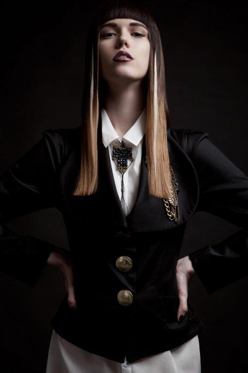 anthi zahou wearable art - editorial 19